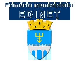 Primăria municipiului Edineţ
