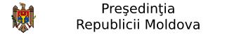 2 Preşedinţia Republicii Moldova