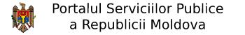 5 Portalul Serviciilor Publice